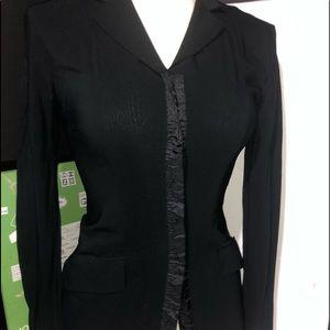 Dolce & Gabbana sheer button down size XS